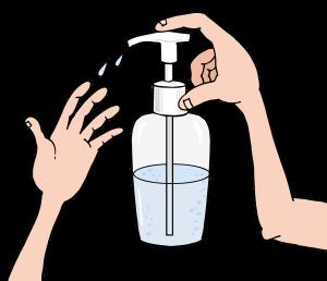 Hygieneregeln der Maria-Victoria-Schule